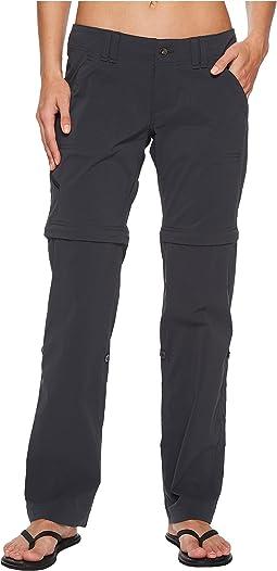 Lobo's Convertible Pants