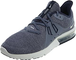 Nike AIR MAX Sequent 3 Mens Road Running Shoes 921694-402 Size 9.5 D(M) US