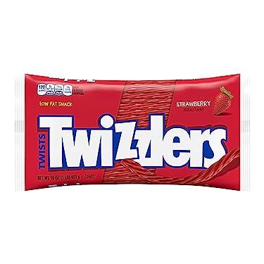 Twizzlers Fresa Twists 16oz
