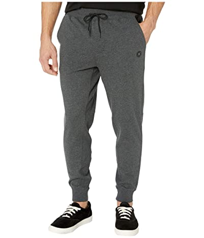Hurley Therma Protect Jogger (Black Heather) Men