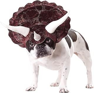 Animal Planet Triceratops Dog Costume - XL