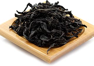 GOARTEA 100g (3.5 Oz) Premium Da Hong Pao Dahongpao Big Red Robe Wuyi Mountain Chinese Oolong Tea