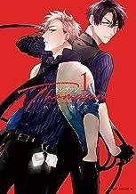 表紙: トンプソン 第1巻 (あすかコミックスDX) | ハラヤス