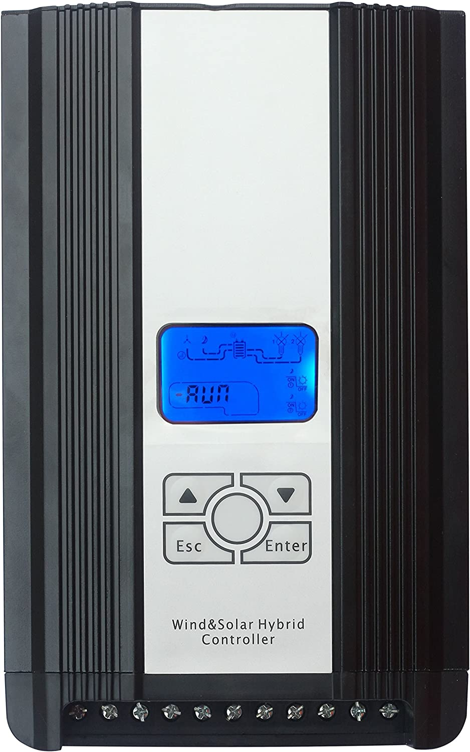 Popular products Tumo-Int 1000W MPPT Wind Controller Dealing full price reduction Turbine 24V
