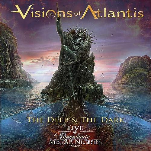 vision of atlantis new dawn