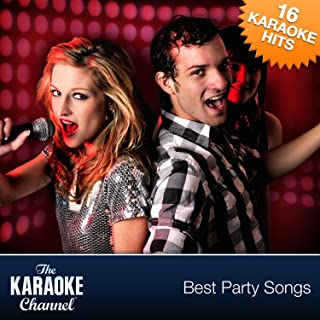 The Karaoke Channel - Best Party Songs