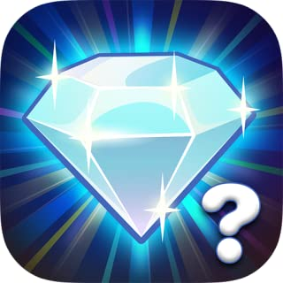 Gems #2 : Brain game & Memory training for adults : Free