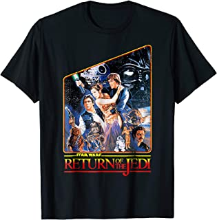 Return of the Jedi Graphic T-Shirt