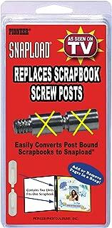 Best snap load scrapbook Reviews