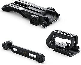 Blackmagic Design URSA Mini Shoulder Kit for The USRA Mini, Tripod Quick Lock Release