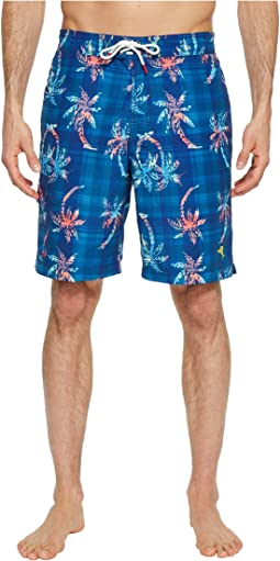 Tommy Bahama - Baja Palm Illusion Boardshort