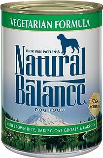 Natural Balance Vegetarian Formula Carrots