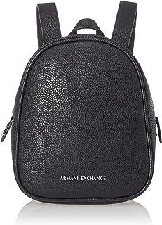 Armani Exchange Womens Backpack WOMAN'S BACKPACK