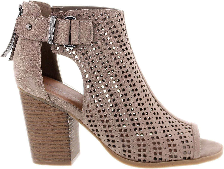 Kvinnor i Irecila Sandals Sandals Sandals i Ted.  grossistpris och pålitlig kvalitet