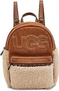 UGG Damen Dannie Ii Mini Backpack Sheepskin Mini Backpack