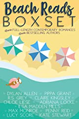 Beach Reads Box Set: Perfect Vacation Reads Kindle Edition