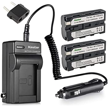 Premium Battery for Sony CCD-F355E CCD-TR64 NEW CCD-F475 CCD-F360 CCD-V800E