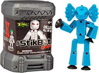 StikBot Monster Blind Pack (Colors May Vary)
