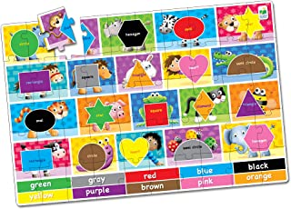 TLJ JFP Regular Colours And Shapes - 438152