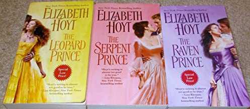 The Prince Trilogy