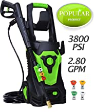 Best power washer 4 gpm Reviews