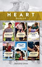 Heart Box Set Jan 2021/The Marine Makes Amends/The Marriage Moment/The Child Who Changed Them/Snowbound with the Sheriff/M...