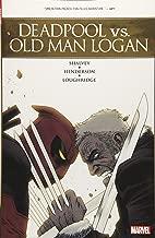 deadpool old man logan