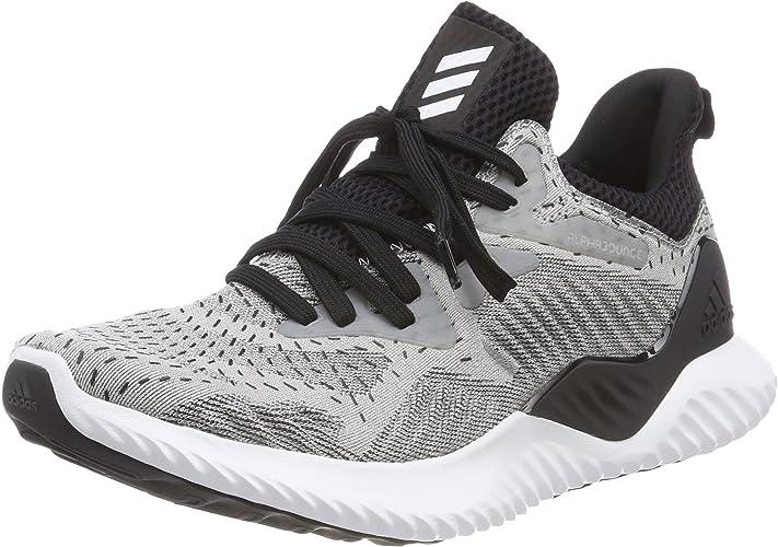 Adidas Alphabounce Beyond W, Chaussures de FonctionneHommest Femme