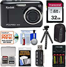 Best kodak pixpro friendly zoom fz151 Reviews