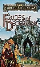 Faces of Deception (Lost Empires Book 2)
