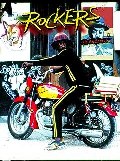 Best kiddus i rockers Reviews