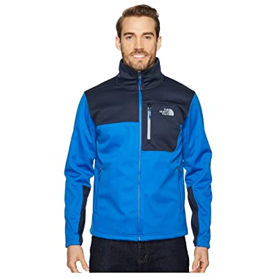 The North Face Apex Risor Jacket (Turkish Sea/Urban) Men