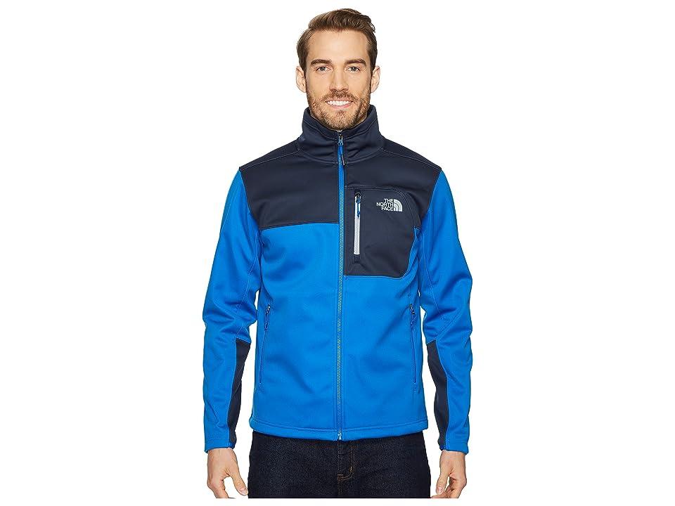 The North Face Apex Risor Jacket (Turkish Sea/Urban) Men