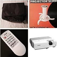 Epson PowerLite S5 Business Projector (SVGA Resolution 800x600) (V11H252020)