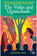 The Vedas and Upanishads for Children Kindle Edition