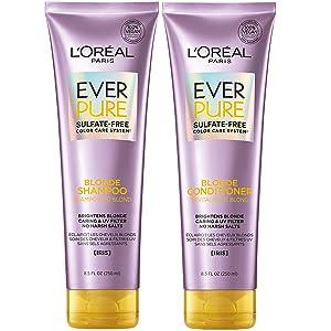 L'Oréal Paris Elvive Colour Protect Anti