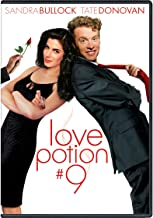 the love potion movie