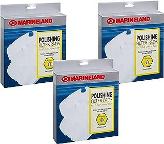 MarineLand C-Series Canister- Polishing Filter 360