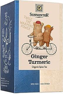 Ginger Turmeric Tea Organic 32.40g