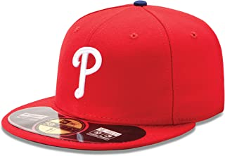 Best phillies new era fitted hats Reviews
