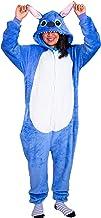 IBAX® Pijama para niños y Adultos, Ropa para Dormir de