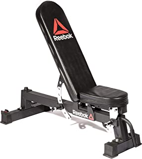 Reebok Pro Utility Bench