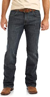Sponsored Ad - Wrangler Men's Retro Relaxed Fit Boot Cut Jean