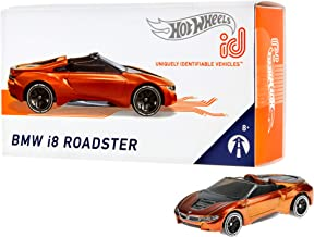 Hot Wheels id BMW I8 Roadster {Moving Forward}