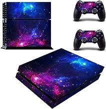 purple ps4 console
