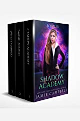 Shadow Academy Boxed Set: Complete Supernatural Academy Series Kindle Edition