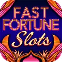 FAST FORTUNE SLOTS: Free Slot Machine Games!