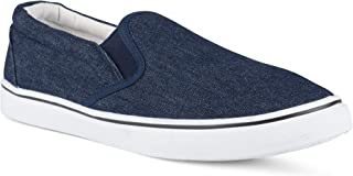 Influence Men's Gore Slip-On Casual Sneaker