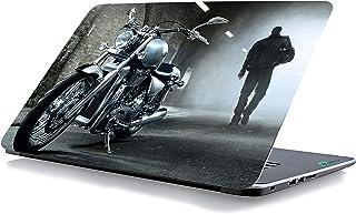 RADANYA Laptop Skin Decal for 15.6 inch Laptop (Size :15x10)-
