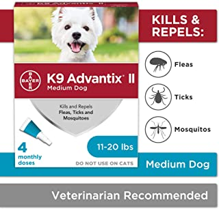 Best k9 advantix dog breed Reviews